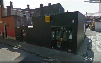 The Lucha Lounge - image 1