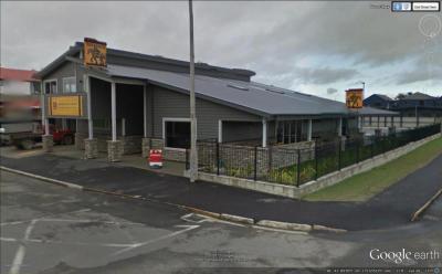 Mandeville Tavern - image 1