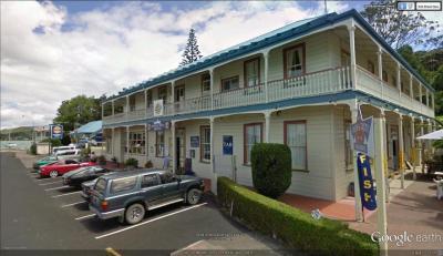 Mangonui Hotel - image 1