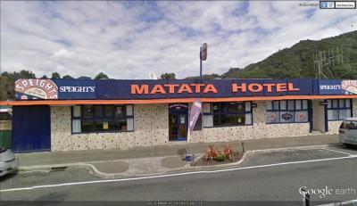 Matata Hotel - image 1