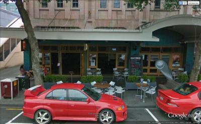 Matinee Bar & Cafe - image 1