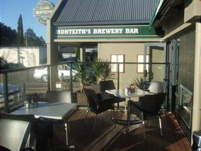 Monteiths Brewery Bar - image 1