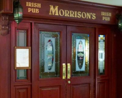 Morrison's Irish Bar - image 1