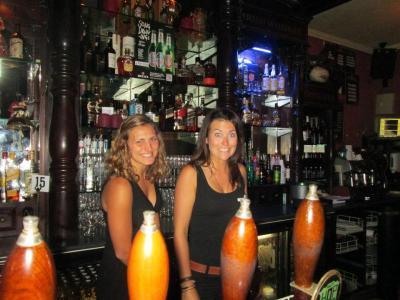 Mount Mellick Irish Bar - image 3