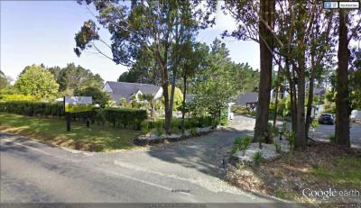 Northridge Country Lodge - image 1