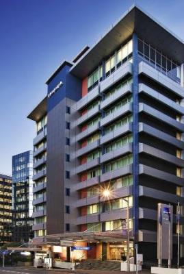 Novotel Wellington - image 1