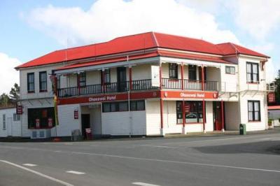 Ohaeawai Hotel - image 1