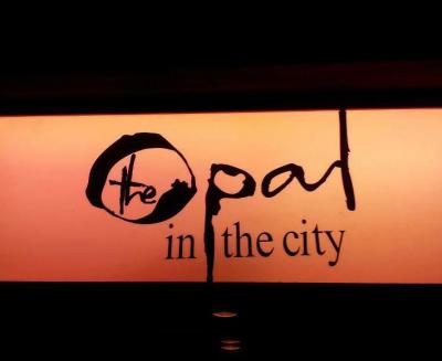 Opal in the City - image 1