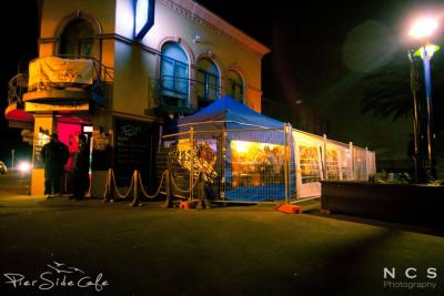 Pierside Cafe and Bar - image 2