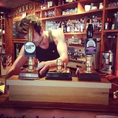 Pomeroy's Olde Brewery Inn - image 2