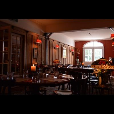 Pomeroy's Olde Brewery Inn - image 3