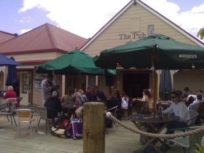 The Pub 'round the Corner - image 1