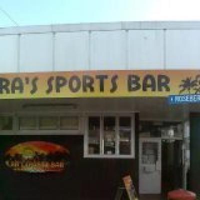 Ra's Sports Bar - image 1