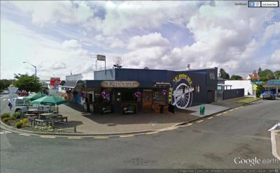 The Redoubt Bar & Eatery - image 1