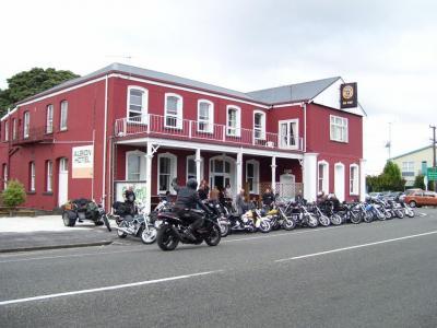 Reefton Auto Lodge - image 1