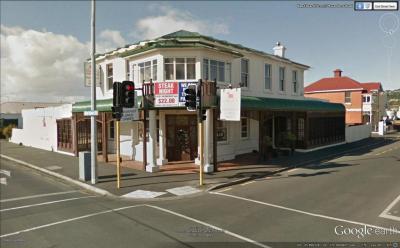 Robbie's Bar & Bistro - image 1