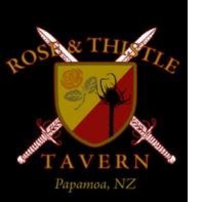 Rose & Thistle - image 1