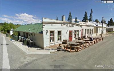 Royal Hotel Naseby - image 1