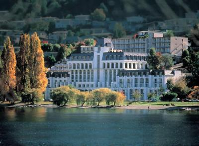 Rydges Queenstown - image 1