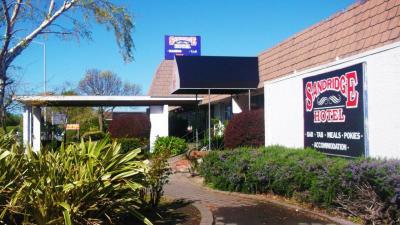 Sandridge Hotel - image 1