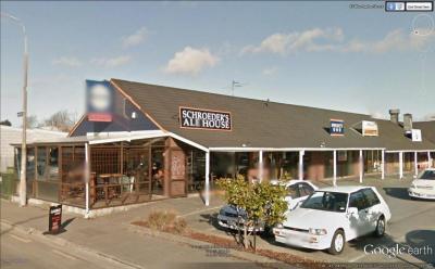Schroeder's Tavern - image 1