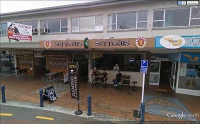 Settlers Tavern - image 1