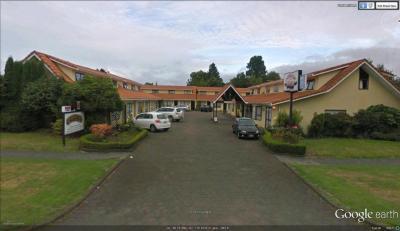 Silver Oaks Resort Heritage - image 1