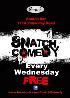 Snatch Bar - image 1