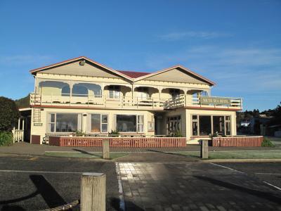 South Sea Hotel - image 1