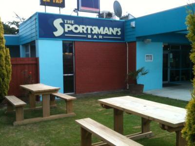 The Sportsman's Bar - image 2