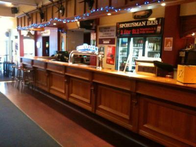 The Sportsman's Bar - image 3