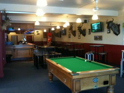 The Sportsman's Bar - image 4