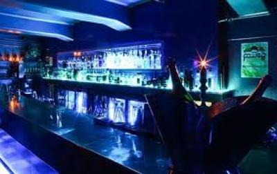 Spy Bar - image 1