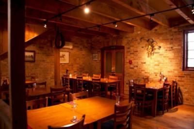 The Stables Restaurant & Bar - image 3