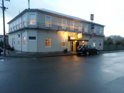 Station Hotel - image 1