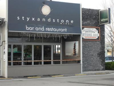 Styx and Stone Bar & Restaurant - image 2