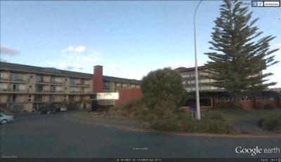 Sudima Hotel Lake Rotorua - image 1