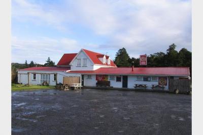 Taheke Tavern - image 1