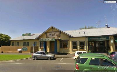 Talisman Hotel & Landing Restaurant - image 1