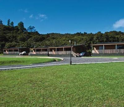 Tangiaro Kiwi Retreat - image 1