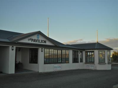 The Pavillion - image 1