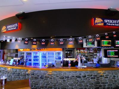 The Rock Pub & Cafe - image 2