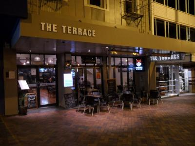 The Terrace - image 1
