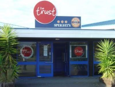 The Trust Bar & Cafe - image 1