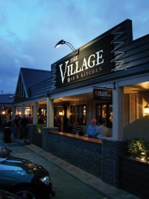Village Bar & Kitchen - image 1