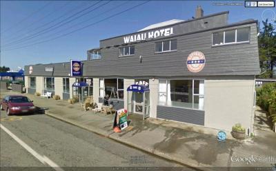 Waiau Hotel - image 1