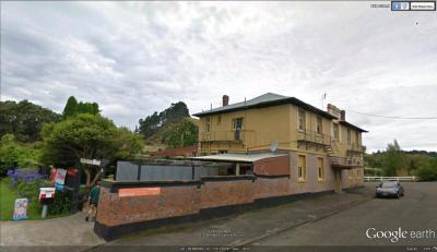 Waitotara Hotel - image 1