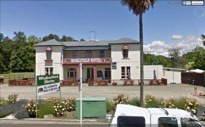 Wakefield Hotel - image 1