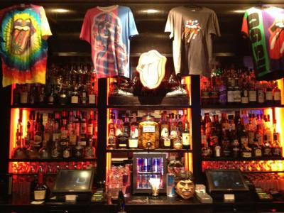 The Whiskey Bar - image 1