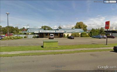 Willow Park Tavern - image 1